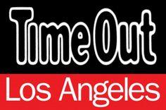 TimeOut's top theatres in LA