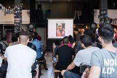 Vila Madalena recebe eventos gratuitos de fotografia no final de semana