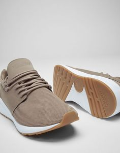 online store e3b31 b0a91 Desert sock sneakers - See all - Shoes - Man - PULL BEAR Hungary Pull And  Bear