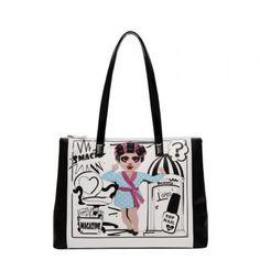 Borsa Braccialini shopping Miss Tua B10323 - Scalia Group #borse #braccialini #glamour #fashion