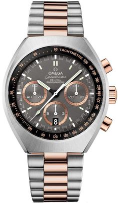 Discounted Brand New Omega Speedmaster Co-Axial Chronograph 42.4 X 46.2MM Watch 327.20.43.50.01.001 Guaranteed Authentic