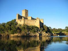 Almourol 034 - Castelo de Almourol – Wikipédia, a enciclopédia livre