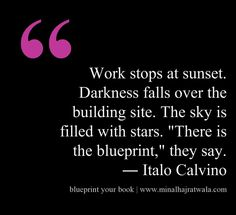 58 best blueprint your book images on pinterest clock clocks and place italo calvino invisible cities minalhajratwalacoach malvernweather Images
