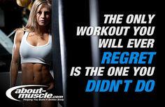 Bodybuilding Motivation Quotes: Volume #1