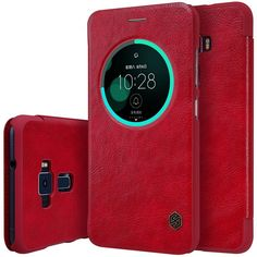Asus Zenfone 3 5.5'' Hight Quality Leather Smart Case Sleep Function C - INNOVATIVE PRODUCTS PORTAL - MyProductPortal.com