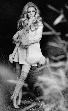 Patty Pravo photo Pietro Pascuttini 1969