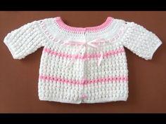 Pantalon para Bebe recien nacido esta tejido con estambre lo puedes tejer en cualquier hilo y medida para niño o niña.