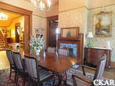 c. 1898 Colonial Revival - Danville, KY - $389,900 - Old House Dreams