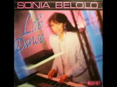 Sonia Belolo - Life dance (extended version)