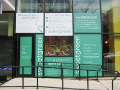 Sweet Green - Philadelphia, PA