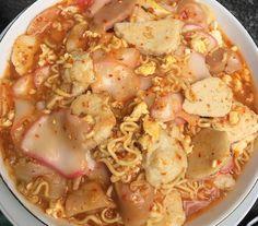 Seblak Food N, Food And Drink, Malang, Street Food, Real Food Recipes, Highlight, Beverage, Potato Salad, Snapchat