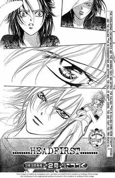 Skip Beat Vol.22 Ch.132 Page 33 - Mangago