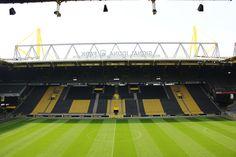 Signal Iduna, Dortmund