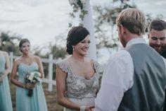 Ashley & Nicholas' destination wedding in Costa Rica @destweds Photography by White Diamond Photography