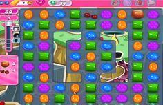 candy crush level 34
