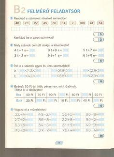 Albumarchívum Math Worksheets, Bullet Journal, Album, Education, Google, Onderwijs, Learning, Card Book