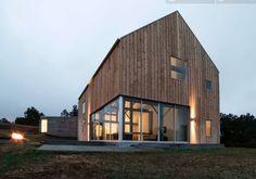 http://architizer.com/projects/sebastopol-barn-house/