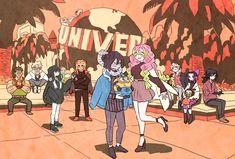 Read Kimetsu No Yaiba / Demon slayer full Manga chapters in English online! Manga Anime, Cartoon As Anime, Anime Demon, Anime Art, Anime Stuff, Demon Slayer, Slayer Anime, Vocaloid, Character Art