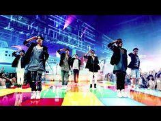 三代目 J Soul Brothers from EXILE TRIBE / Summer Madness (feat. Afrojack) - YouTube