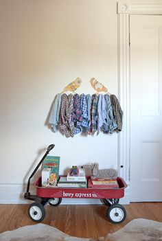 the marion house book: so simple and so perfect. Love this....