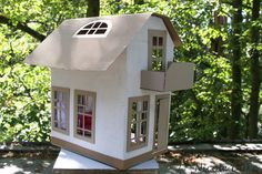 doll house  - how to