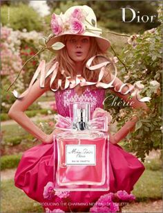 Miss Dior Cherie Eau De Toilette 2010 by Dior