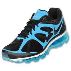 The Nike Air Max 2012 Women's Running Shoes. WANT!!!!!