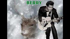 chuck berry run run rudolph - YouTube