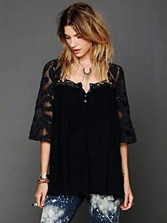 Cutwork Tunic in clothes-tops-2