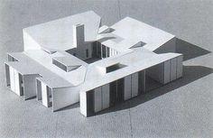Goldenberg House / Louis I. Kahn