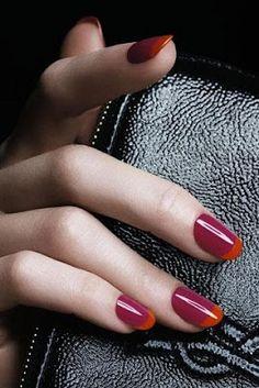 exPress-o: French Manicure