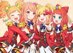 Aikatsu stars season 2 song  Lyric ♡ #random Random #amreading #books #wattpad