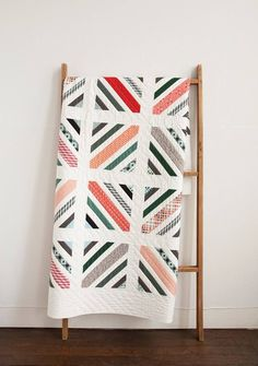 Jellyroll Quilts, Scrappy Quilts, Baby Quilts, Owl Quilts, Amish Quilts, Colchas Quilting, Quilting Projects, Crazy Quilting, Quilting Tutorials