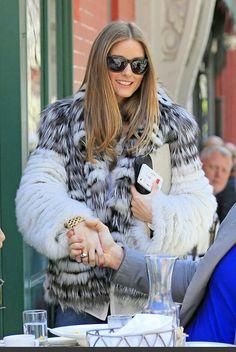 Fur Fourrure Pelliccia шуба кольцо уплотни