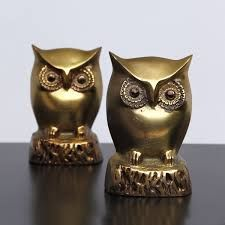 Image result for brass bookend