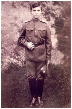 Alexei: It is said that he knew he would be killed but had hoped that his sisters would be spared. They were all killed in a surprise execution in the night of July 17, 1918 at Impatiev House in Siberia.