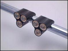 CNC Lenkerschalter Revolver - Motofreakz - The Shop