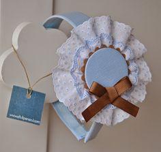 El Tulipán Azul : Diademas, coleteros y tocados: coleteros