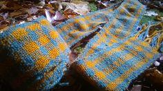 Freydis Krajki: Weaving