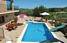 Holiday home Camino Son Diviu, Parc. - #VacationHomes - $244 - #Hotels #Spain #LloretdeVistalegre http://www.justigo.eu/hotels/spain/lloret-de-vistalegre/holiday-home-camino-son-diviu-parc_11604.html