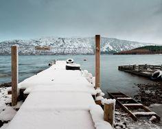 Loch Ness by pboehi, via Flickr