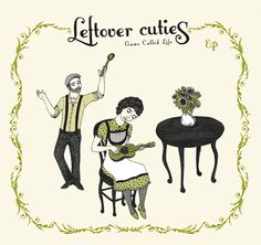 Leftover Cuties - Game Called Life