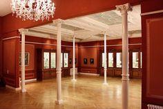 Dieser wunderschöne Ausstellungs- und Veranstaltungsraum der Silbermanukfaktur Koch & Bergfeld kann tatsächlich für eigene Veranstaltungen gemietet...