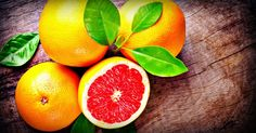 Remember the grapefruit #diet? There may have actually been something to it, according to the results of a new study. http://blog.lef.org/2014/11/grapefruit-for-weight-loss.html #weightloss #nutrition