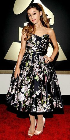 Grammys Awards 2014: Arrivals : People.com