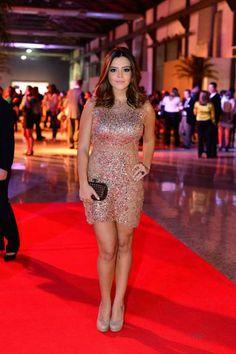 Atriz Giovanna Lancellotti fala sobre relação com a moda: Não visto só o que está em alta