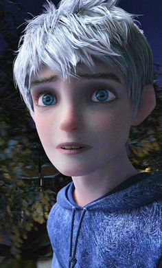 Image result for jack frost scared