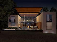 Seis Fontanas – Weber Arquitectos