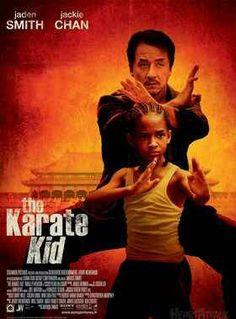 the Karate Kid/ベスト・キッド