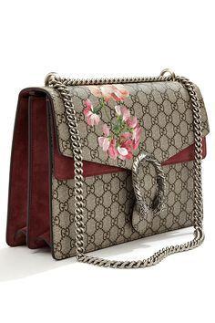 Gorgeous #Gucci Fall 2015 handbags!